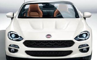 5 Reasons Why The Fiat 124 Spyder Grille Needs To Be Your Next Purchase