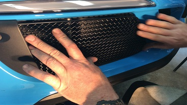 6 Steps To Install Car Grilles At Home
