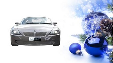 What Do I Want This Christmas? New Car Grilles!