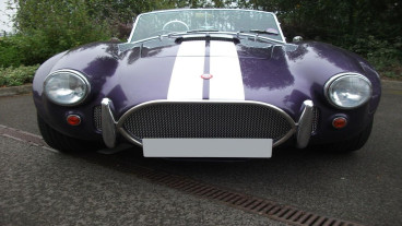 Grilles For Vintage Cars
