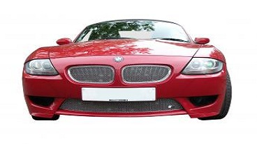 How Are Zunsport's Grilles Made?