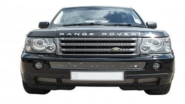 Introducing Our New Range Rover Grille Range!