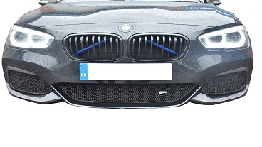 The BMW M140i Grille – Get Yours Now!