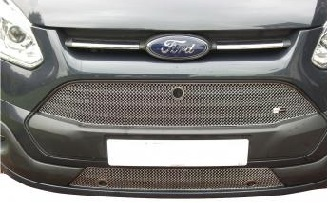 Treat Your Car To A Ford Transit Custom Grille Set