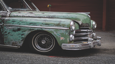 Turn Your Trash Into Treasure! Enhance The Look Of Your Car With These 3 Easy Ideas