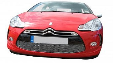 What Are The Pros & Cons Of Chrome Car Grilles?