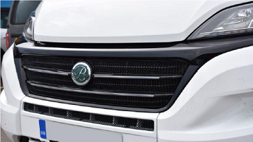Why Is A Motorhome Radiator Grille So Important?