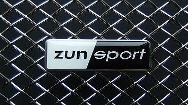 Why You Should Choose Zunsport For Your Car Grilles