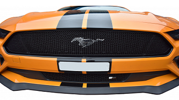 Zunsport's Two Exciting New Releases! - The Ford Mustang GT and Porsche 992 Carrera Grille Sets