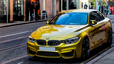 5 Ways To Modify Your BMW
