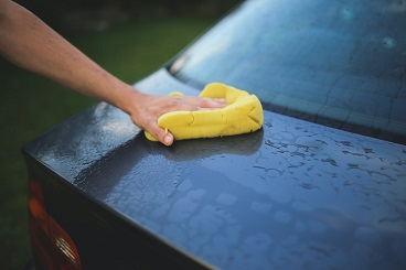 How Often Should I Wash My Car?