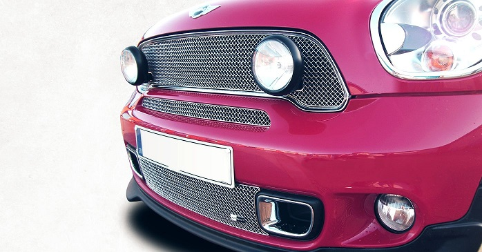 Discover How Custom Car Grills Have Developed & Changed Over Time