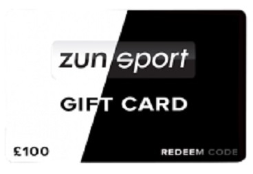 Send A Zunsport Gift Card To Show You Still Care!