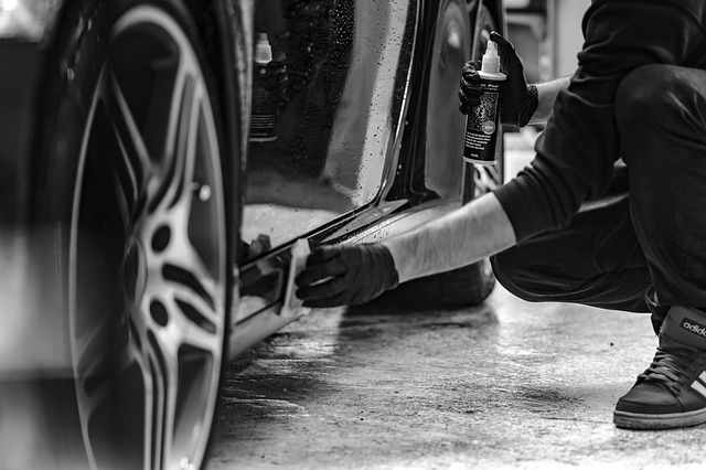 Tips For Washing Your Car During Winter
