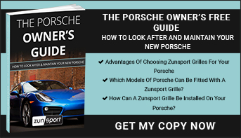 Porsche Owners Guide