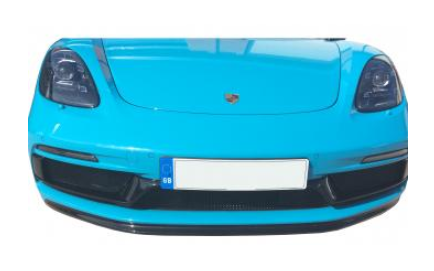 Now Available, Porsche 718 GTS Grilles Order Today!