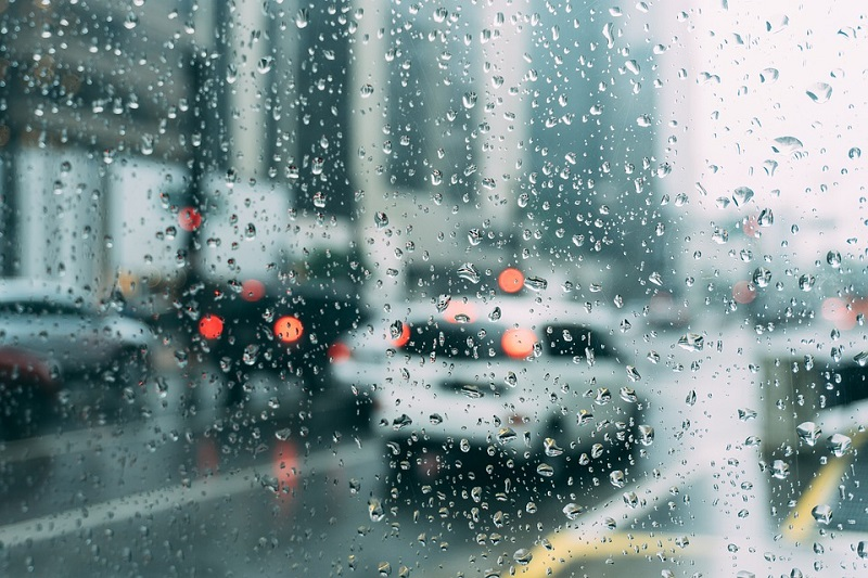 How To Protect Your Car From Rain Damage?